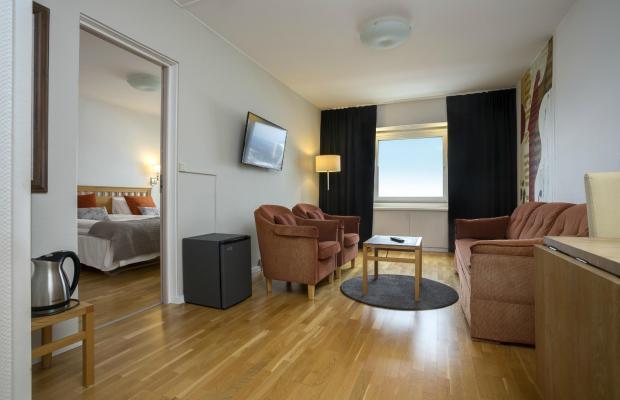 фотографии First Hotel Brage изображение №16