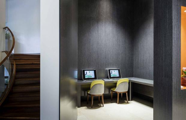 фото отеля Ibis Styles Ambassador Seoul Gangnam Hotel изображение №17