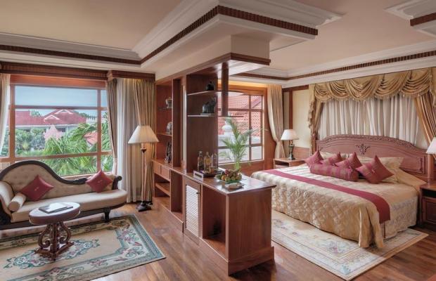 фотографии отеля Sokha Angkor Hotel изображение №15