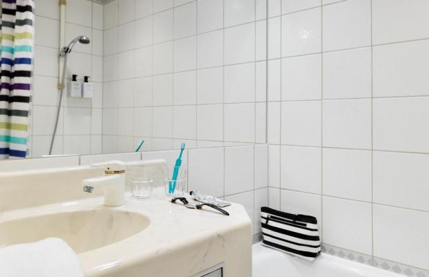 фотографии отеля Scandic Opalen изображение №27