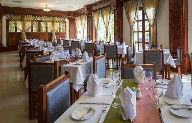 фотографии отеля Empress Angkor Resort & Spa изображение №39
