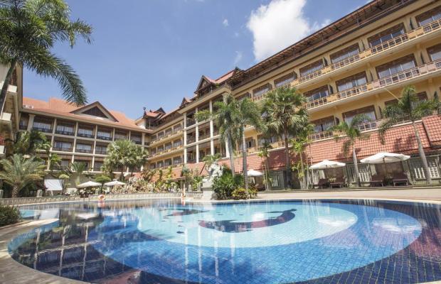 фото отеля Empress Angkor Resort & Spa изображение №37