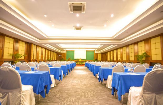 фотографии отеля Empress Angkor Resort & Spa изображение №23