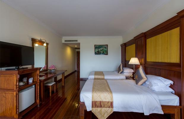 фотографии отеля Empress Angkor Resort & Spa изображение №7