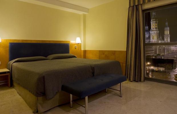 фото отеля NH Ciudad Zaragoza изображение №29