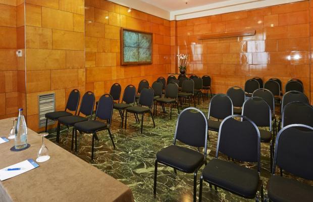 фото NH Ciudad Zaragoza изображение №10