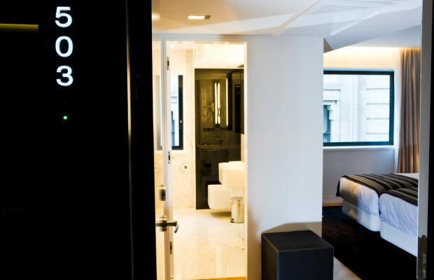 фото отеля Inffinit изображение №33