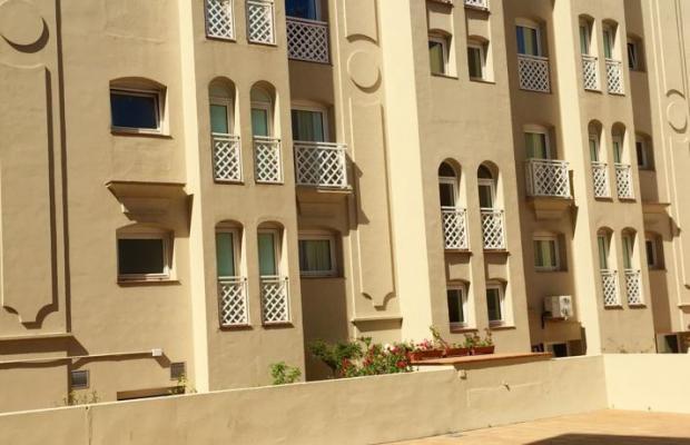фотографии отеля AC La Linea by Marriott изображение №43