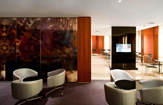 фотографии отеля AC La Linea by Marriott изображение №11