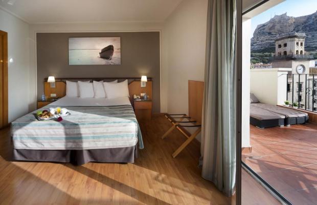 фото отеля Eurostars Mediterranea Plaza изображение №17