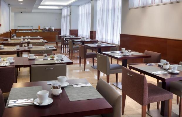 фотографии отеля Eurostars Mediterranea Plaza изображение №11