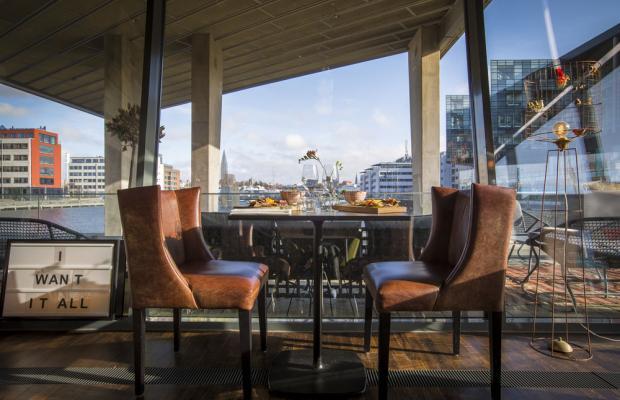 фотографии Radisson Blu Riverside Hotel изображение №32