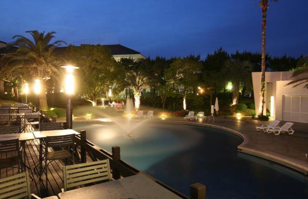 фотографии отеля The Suites Hotel Jeju изображение №75