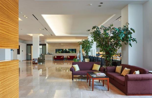 фото отеля The Suites Hotel Jeju изображение №53