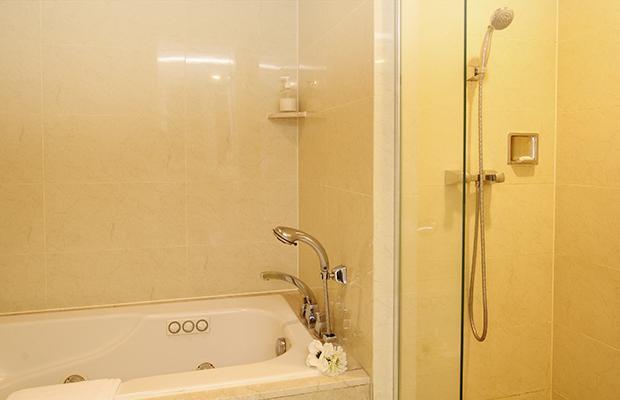 фотографии The Suites Hotel Jeju изображение №28