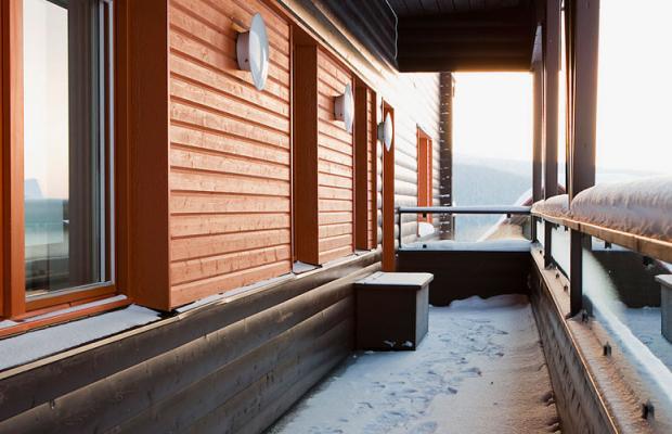 фотографии отеля Tottbacken Peak Perfomance Mountain House изображение №27