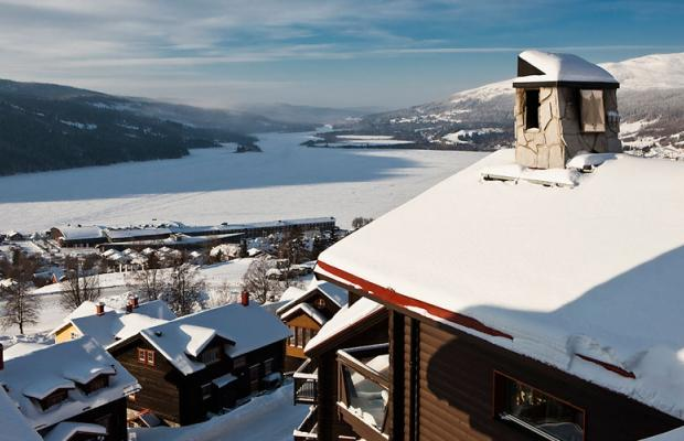 фото Tottbacken Peak Perfomance Mountain House изображение №26