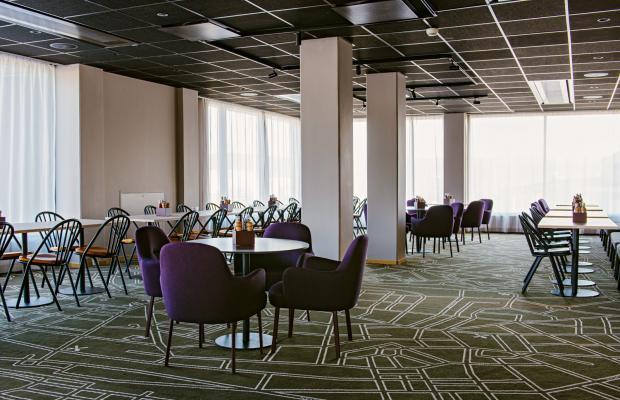 фото отеля Scandic Elmia изображение №5