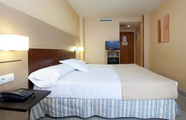 фото отеля Gravina Cinco изображение №17