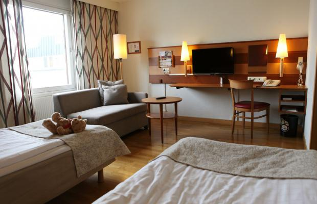 фотографии отеля Scandic Portalen изображение №31
