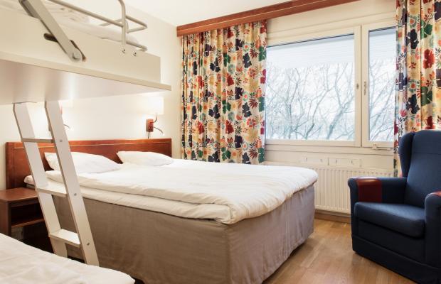фотографии отеля Scandic Vasteras изображение №31