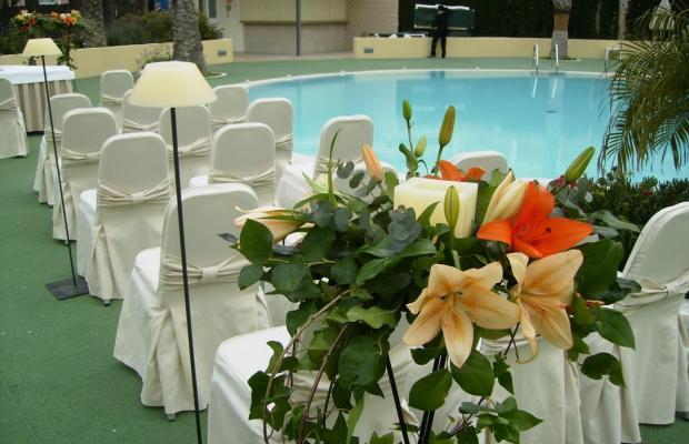 фотографии отеля Holiday Inn Alicante-Playa De San Juan изображение №27