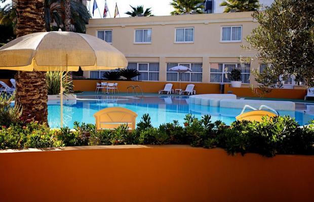 фото Holiday Inn Alicante-Playa De San Juan изображение №18