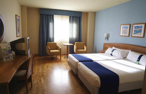 фото отеля Holiday Inn Alicante-Playa De San Juan изображение №17