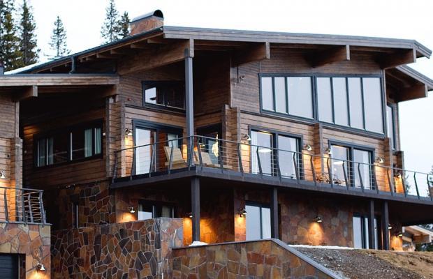 фотографии отеля Copperhill Mountian Lodge изображение №23