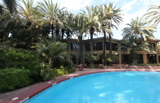 фото отеля Huerto del Cura изображение №1
