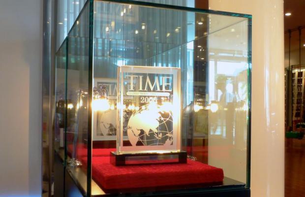 фотографии Imperial Palace Boutique Hotel (ex. Itaewon) изображение №36