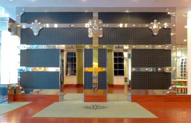 фото отеля Imperial Palace Boutique Hotel (ex. Itaewon) изображение №29