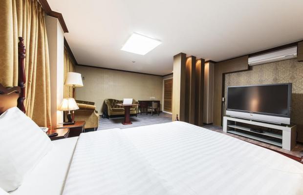 фотографии Jamsil Tourist Hotel изображение №32