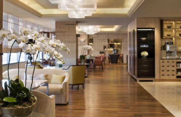 фотографии отеля JW Marriott Hotel Seoul изображение №31