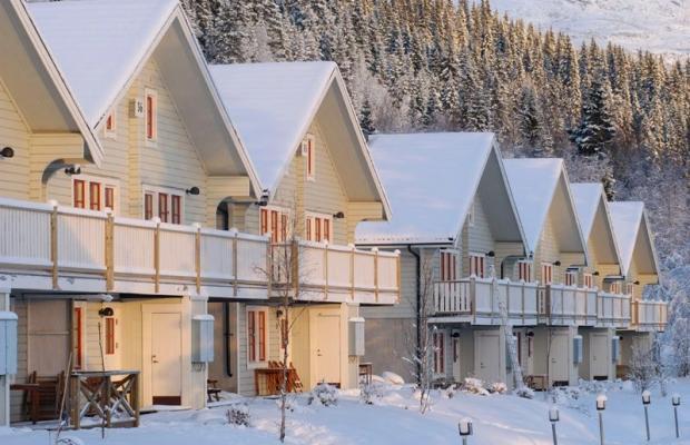 фото отеля Backen изображение №1