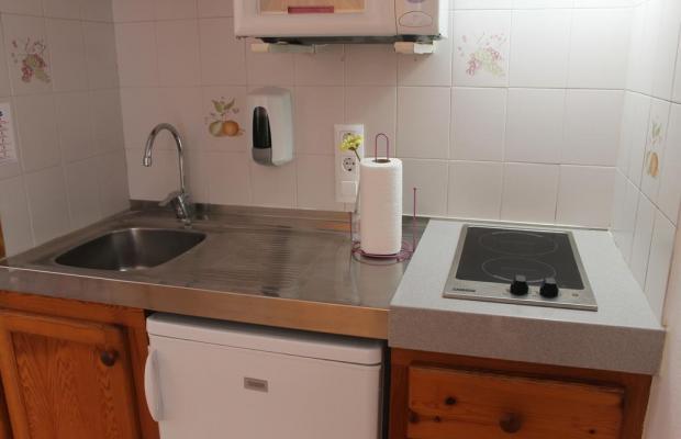 фотографии отеля Sol Ponent Apartments изображение №11