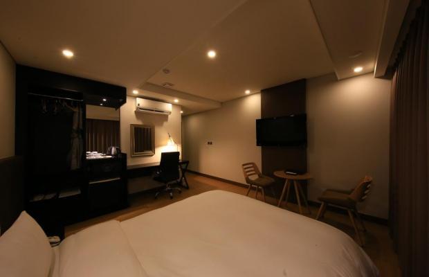 фотографии отеля Kobos Hotel изображение №27
