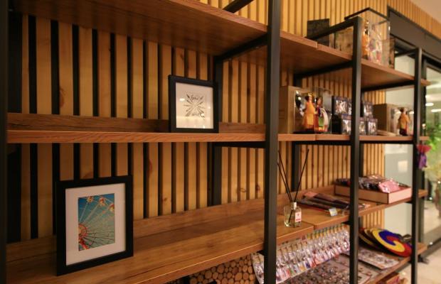 фотографии отеля Kobos Hotel изображение №11
