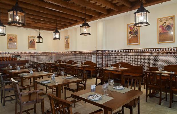 фотографии отеля Hipotels Barrosa Garden изображение №39