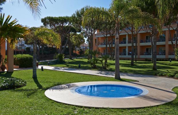 фотографии отеля Hipotels Barrosa Garden изображение №35