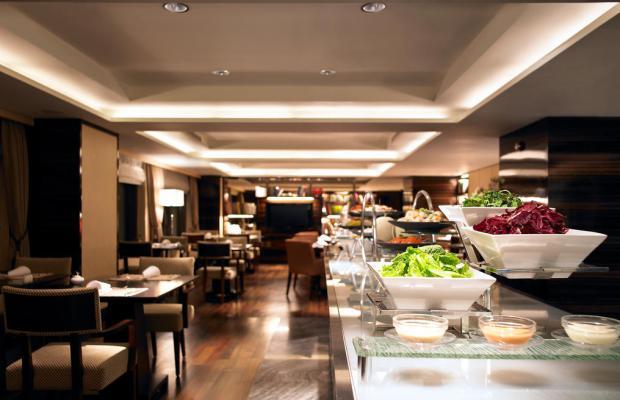 фотографии Lotte Hotel Seoul изображение №28