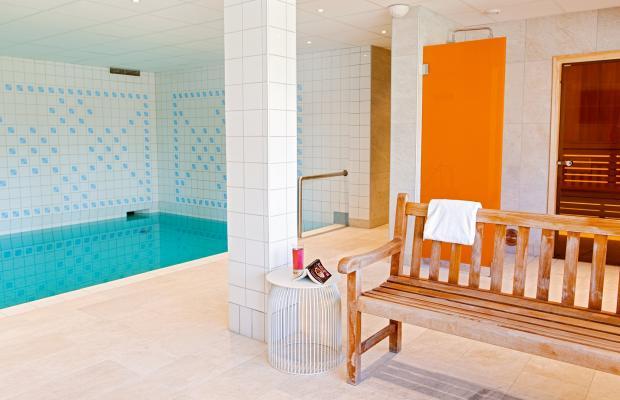 фотографии отеля Scandic Vaxjo изображение №11