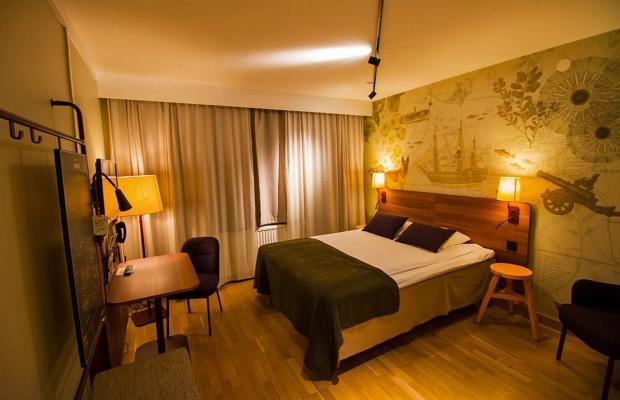 фото отеля Scandic Vaxjo изображение №5