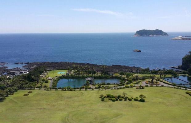 фото отеля Kal Seogwipo изображение №37