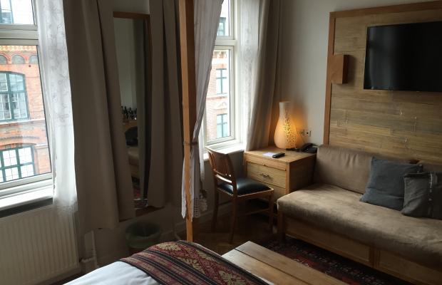фотографии отеля Axel Hotel Guldsmeden изображение №3