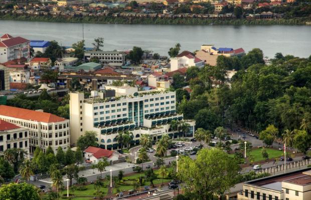 фото отеля Sunway Hotel Phnom Penh изображение №13
