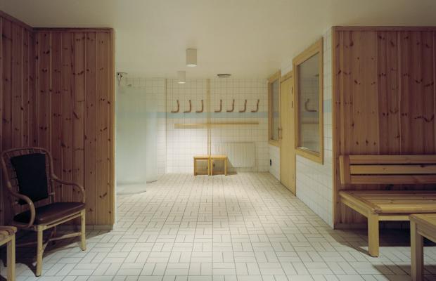 фото отеля Scandic Gavle West изображение №17