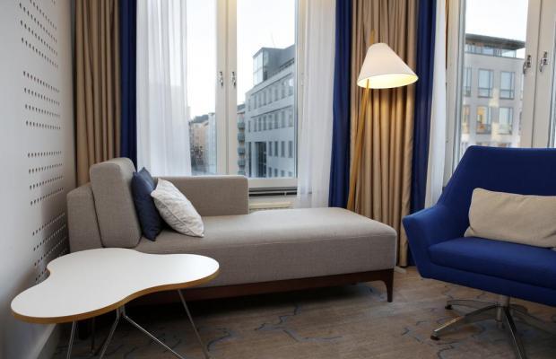 фото Hilton Stockholm Slussen изображение №26
