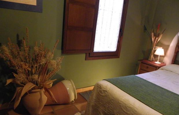 фото отеля Finca la Media Legua изображение №17
