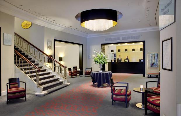 фотографии отеля Scandic Palace изображение №19